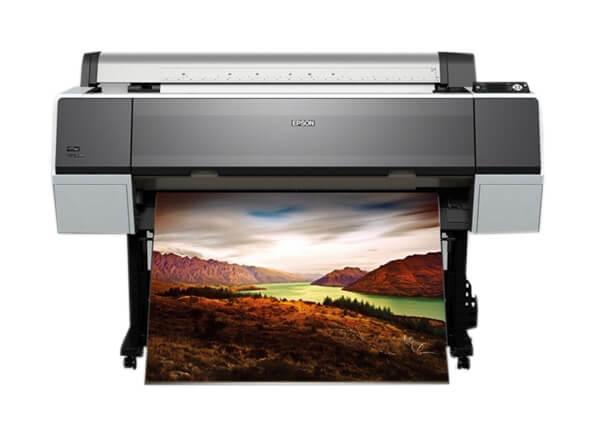 Large format Printing - Main image